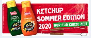 Ketchup Sommeredition